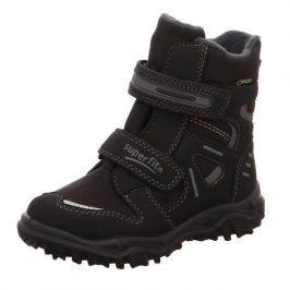 zimní boty HUSKY GTX černá 33