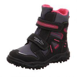 zimní boty HUSKY GTX růžová 35
