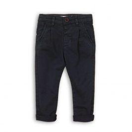 Kalhoty chlapecké Chino černá 104/110