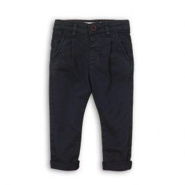 Kalhoty chlapecké Chino černá 92/98