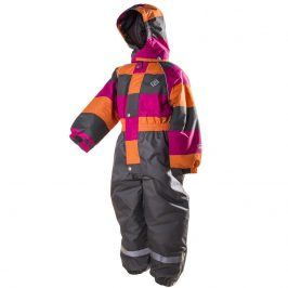 overal dětský zimní nepromokavý holka 116