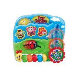 Hrací tabulka Zahrada broučků