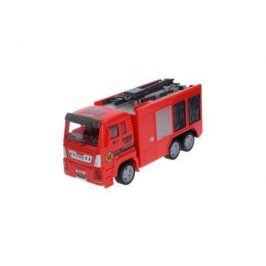 Auto hasičské 27 cm, 2 asst.