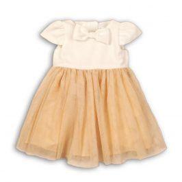 Šaty dívčí slavnostní holka 98/104
