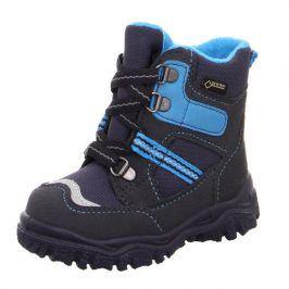 zimní boty HUSKY GTX tmavě modrá 22