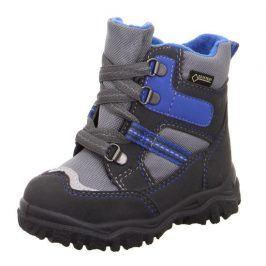 zimní boty HUSKY GTX šedá 22