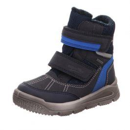 zimní boty MARS GTX modrá 30