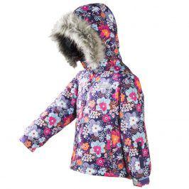 bunda zimní holka 140