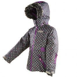 bunda zimní dívčí holka 98