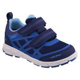 dětské celoroční boty Veme Vel GTX tmavě modrá 28