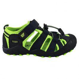 sandály sportovní OUTDOOR kluk 32