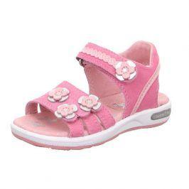 dívčí sandály EMILY růžová 26