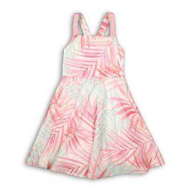 Šaty dívčí bavlněné holka 98/104