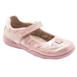 baleríny dívčí růžová 32