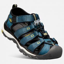 Dětské sandály NEWPORT NEO H2 K legion blue/moss modrá 31