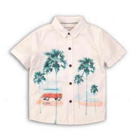 Košile chlapecká kluk 68/80