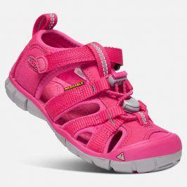 Dětské sandály SEACAMP II CNX K hot pink růžová 25/26