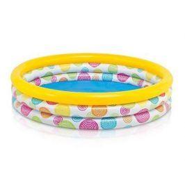 Dětský bazén Geometry 147x33cm