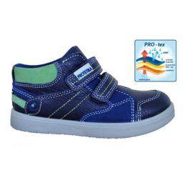 obuv dětská celoroční ROB modrá 37