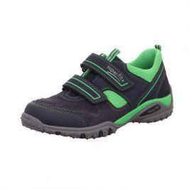 dětská celoroční obuv SPORT4 zelená 27