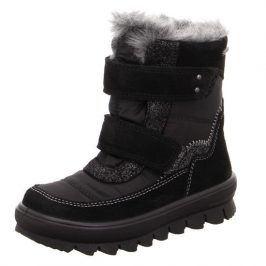 zimní dívčí boty FLAVIA GTX černá 26