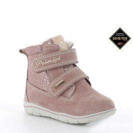 dívčí boty zimní GTX růžová 24