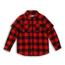 Košile chlapecká kluk 104/110
