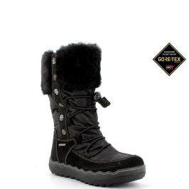 dívčí boty zimní GTX černá 39