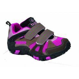 obuv sportovní dívčí růžová 28
