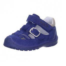 sandály SOFTTIPPO modrá 28