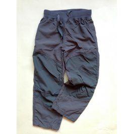 kalhoty sportovní outdoor šedá 92