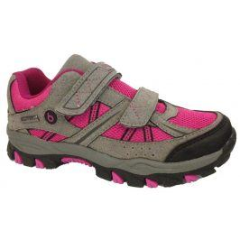 obuv dětská růžová 32