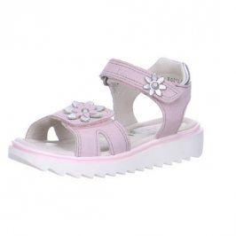 sandály ELLY růžová 35