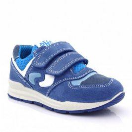 Dětská celoroční obuv modrá 27