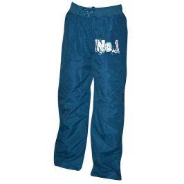 kalhoty sportovní modrá 104