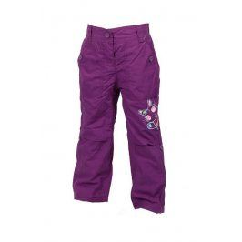 Bugga PD340 kalhoty roll up fialová 80