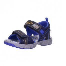 sandály BRYAN modrá 32