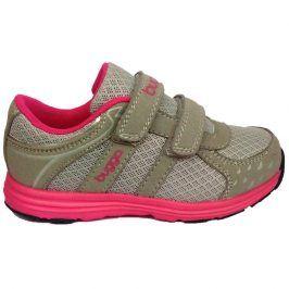 obuv sportovní 28 až 37 šedá 28