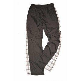Kalhoty podzimní s podšívkou microfeeze holka 134