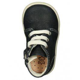 Dětská celoroční obuv modrá 23