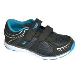 Bugga B00121 obuv sportovní šedá 37