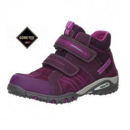 Dětská zimní bota SPORT4 růžová 25