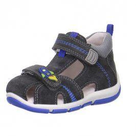 Dětské sandály FREDDY šedá 19