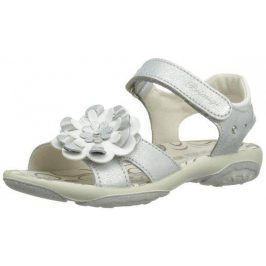 sandály ITACA stříbrná 26
