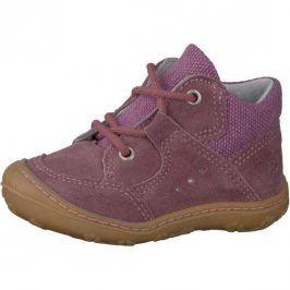 Dětské celoroční botičky Fritzi fialová 20