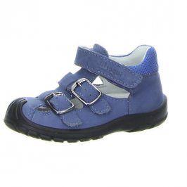 sandály SOFTTIPPO modrá 24