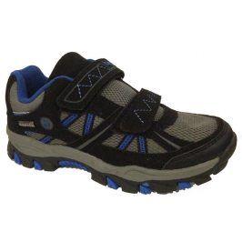 obuv dětská modrá 35