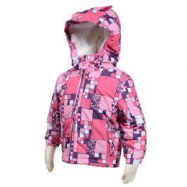 zimní bunda holka 80