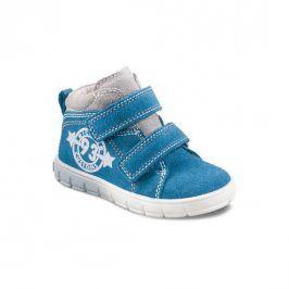 dětská obuv kotníková INFO S modrá 28