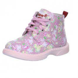 vycházková obuv SOFTBUBBLE růžová 22